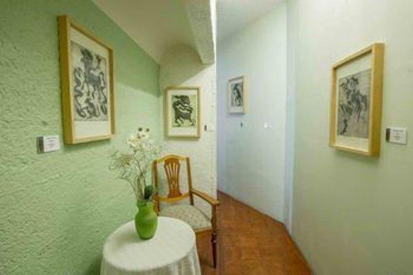 Hotel Portico Cultural - 4