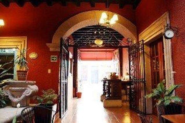 Hotel Portico Cultural - 5