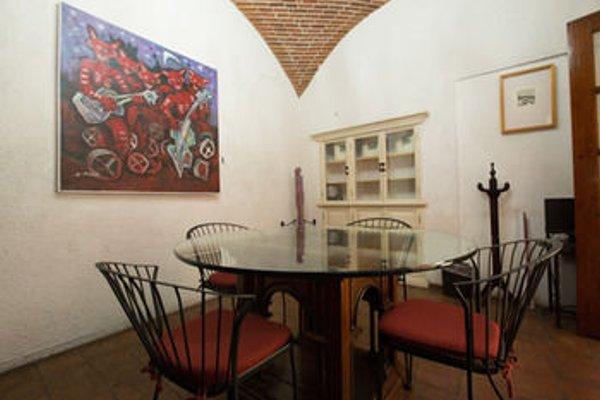 Hotel Portico Cultural - 9