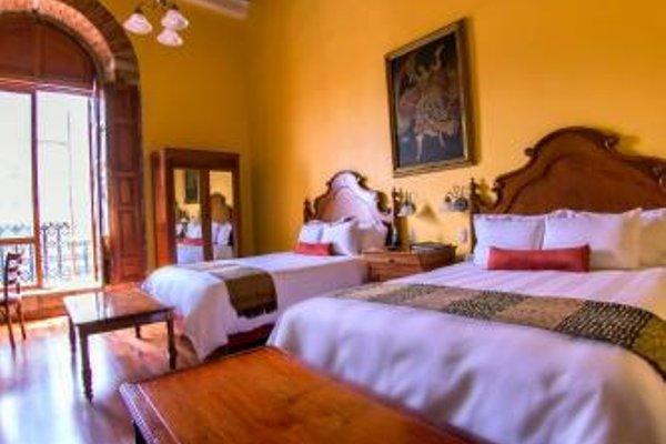 Hotel Los Juaninos - фото 50