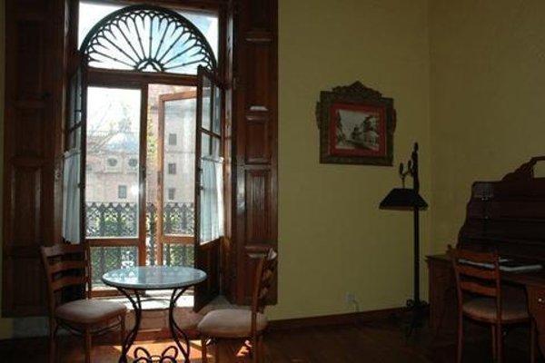Hotel Los Juaninos - фото 10