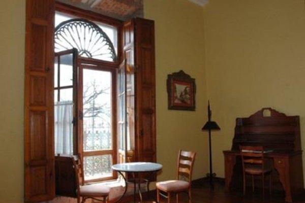 Hotel Los Juaninos - фото 11