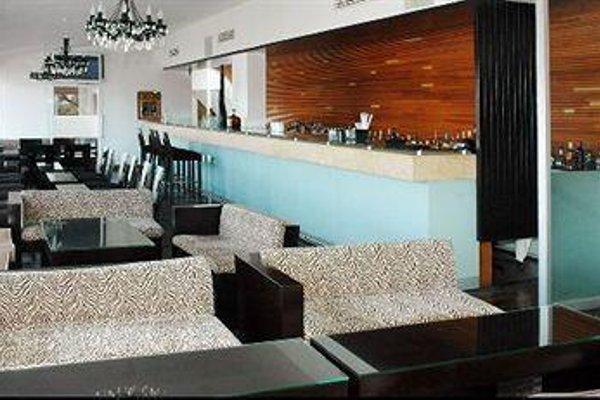 Hotel Los Juaninos - фото 14