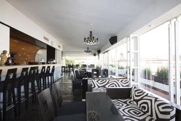 Hotel Los Juaninos - фото 15