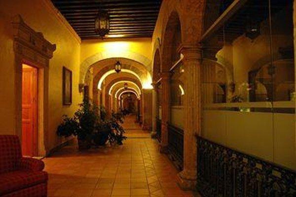 Hotel Los Juaninos - фото 21