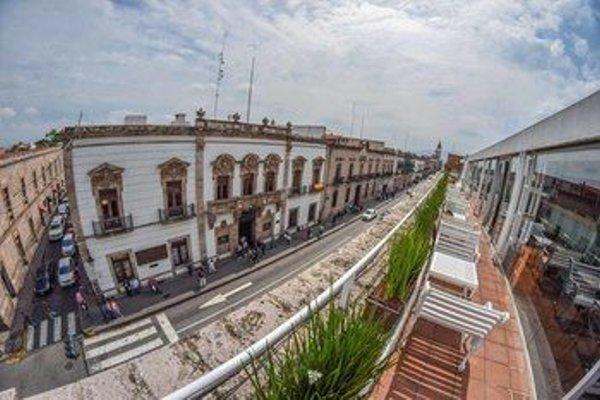 Hotel Los Juaninos - фото 22