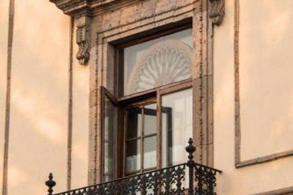 Hotel Los Juaninos - фото 23