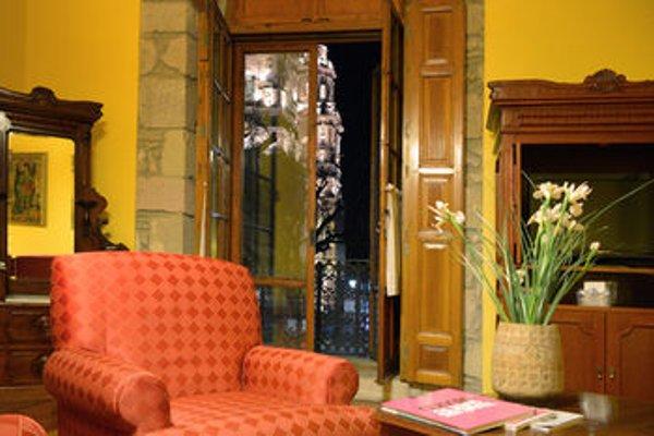 Hotel Los Juaninos - фото 4