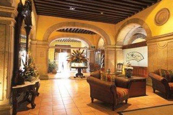 Hotel Los Juaninos - фото 5