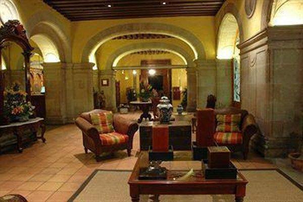 Hotel Los Juaninos - фото 6
