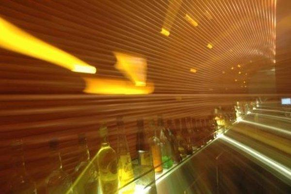Hotel Los Juaninos - фото 8