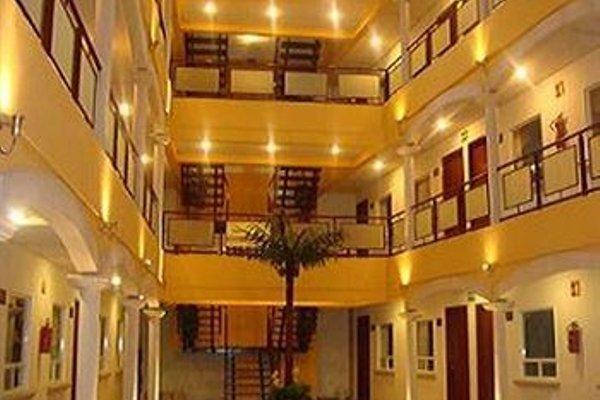Hotel Real Madero - фото 12