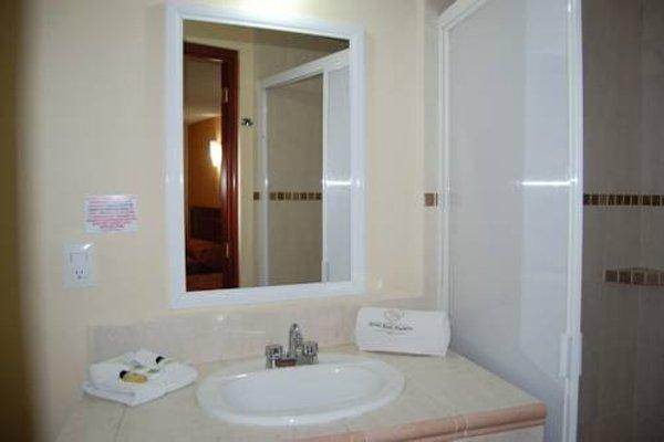 Hotel Real Madero - фото 6
