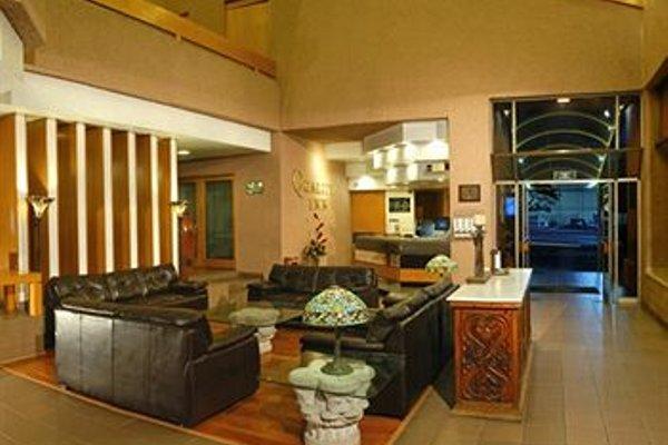 Hotel Horizon Morelia - фото 13