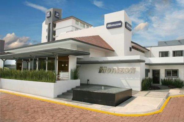 Hotel Horizon Morelia - фото 23