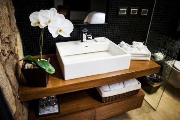 Hotel Boutique Casa Madero - фото 12