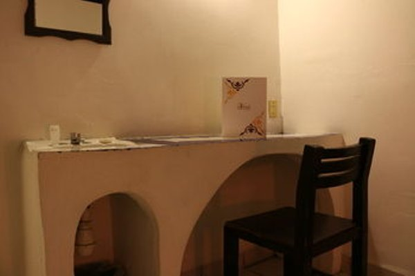 Hotel y Hostel Allende - фото 14