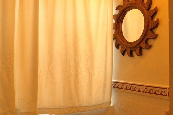 Hotel y Hostel Allende - фото 9