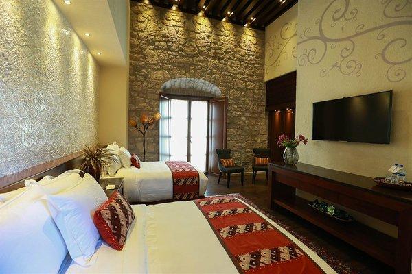 Hotel De La Soledad - фото 50