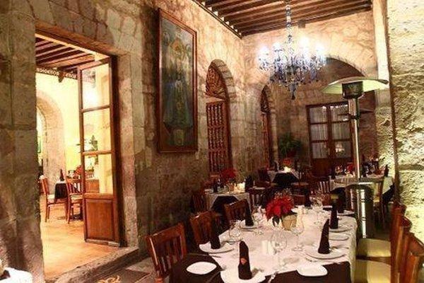 Hotel De La Soledad - фото 11