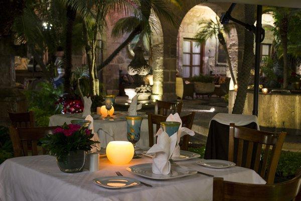 Hotel De La Soledad - фото 12