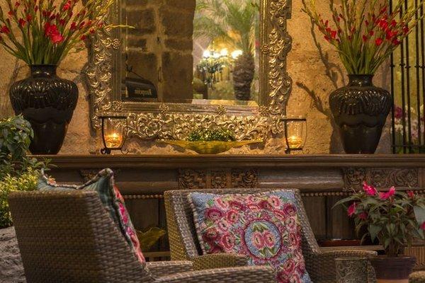 Hotel De La Soledad - фото 13