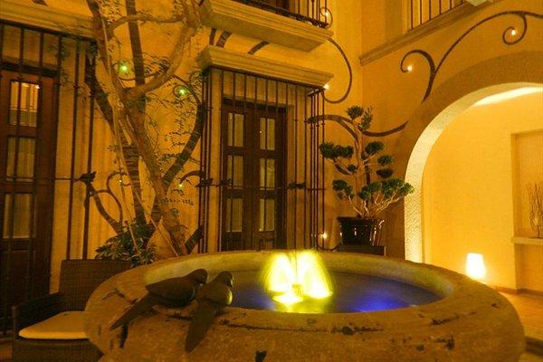 Hotel De La Soledad - фото 20