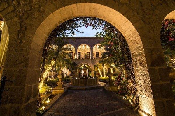 Hotel De La Soledad - фото 22
