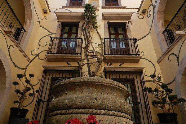 Hotel De La Soledad - фото 23