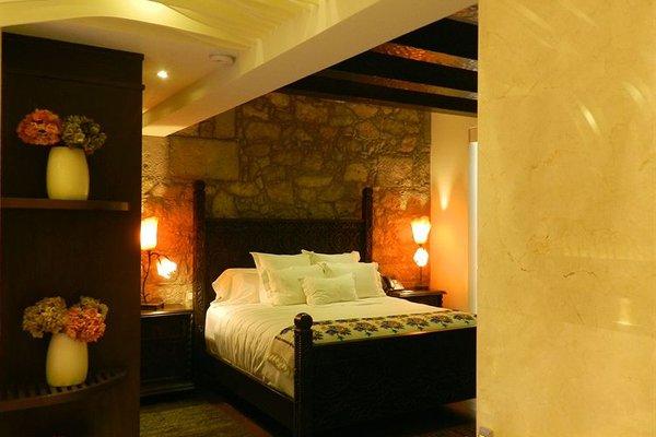 Hotel De La Soledad - фото 3