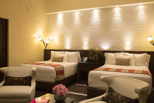 Hotel De La Soledad - фото 4