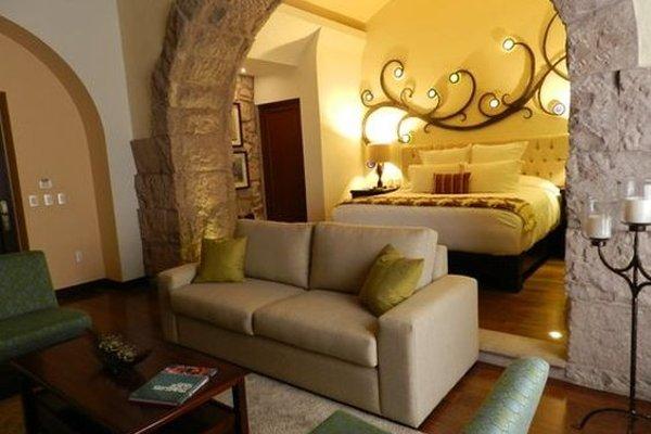 Hotel De La Soledad - фото 5
