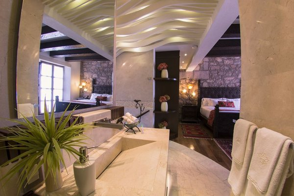Hotel De La Soledad - фото 7