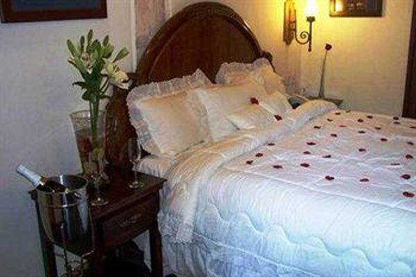 Hotel Historia - фото 50