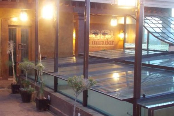 Hotel Historia - фото 10