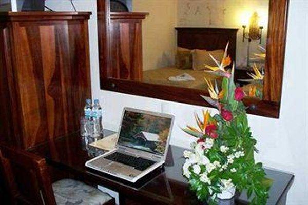 Hotel Historia - фото 5