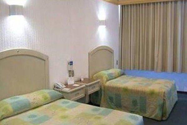 Hotel Diana del Bosque - фото 3