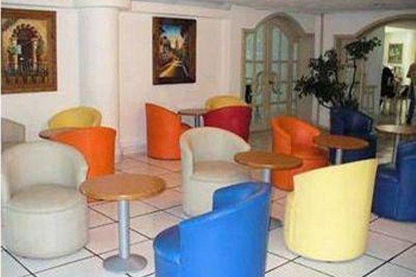 Hotel Diana del Bosque - фото 4