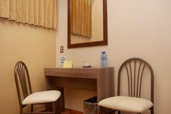 Hotel Estefania - фото 13