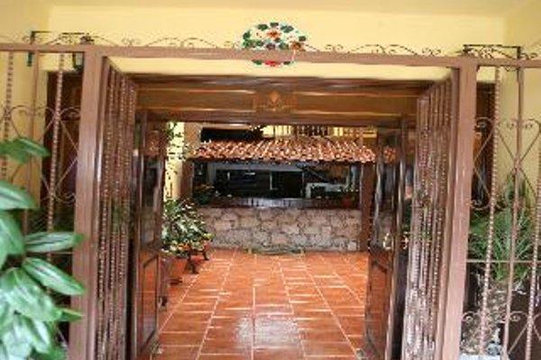 Hotel Estefania - фото 14