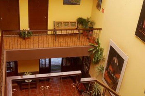 Hotel Estefania - фото 16