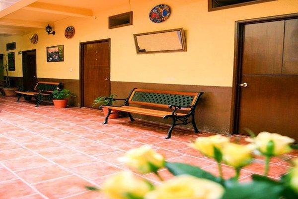 Hotel Estefania - фото 17