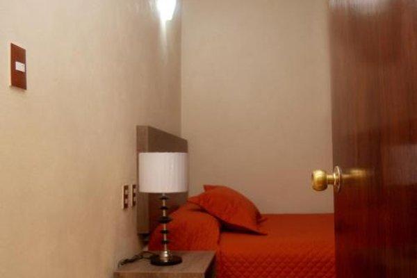 Hotel Estefania - фото 19