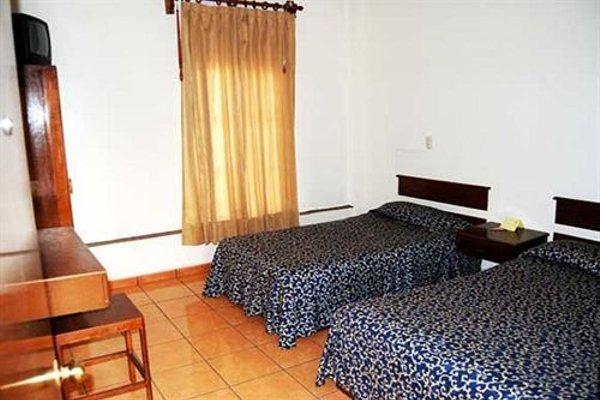Hotel Estefania - фото 3
