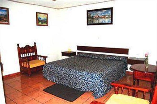 Hotel Estefania - фото 5