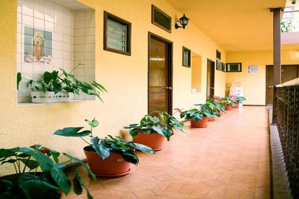 Hotel Estefania - фото 6