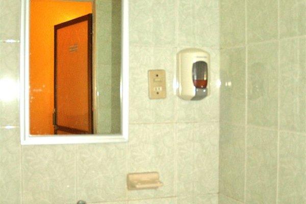Hotel Estefania - фото 8
