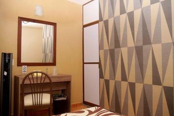 Hotel Estefania - фото 9