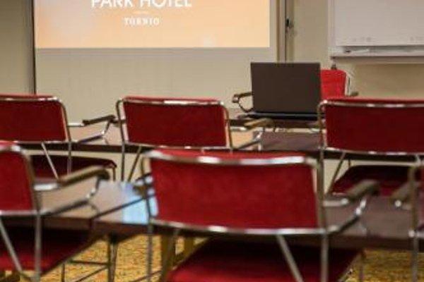 Park Hotel Tornio - фото 19