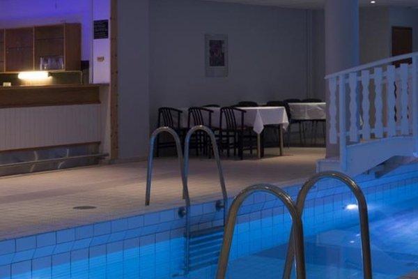Park Hotel Tornio - фото 21